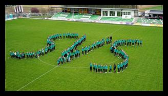 SV Schalding-Heining Jugendabteilung