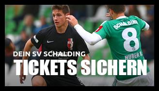 SV Schalding-Heining Tickets