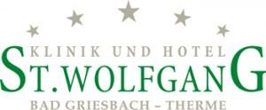Logo St. Wolfgang