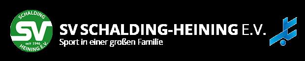 SV Schalding-Heining e.V.