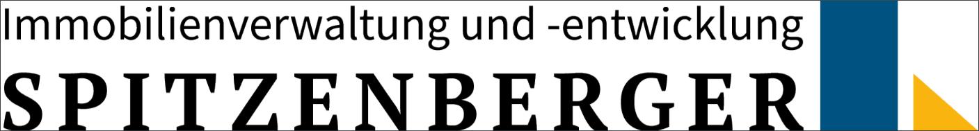 LOGO Spitzenberger Immobilien